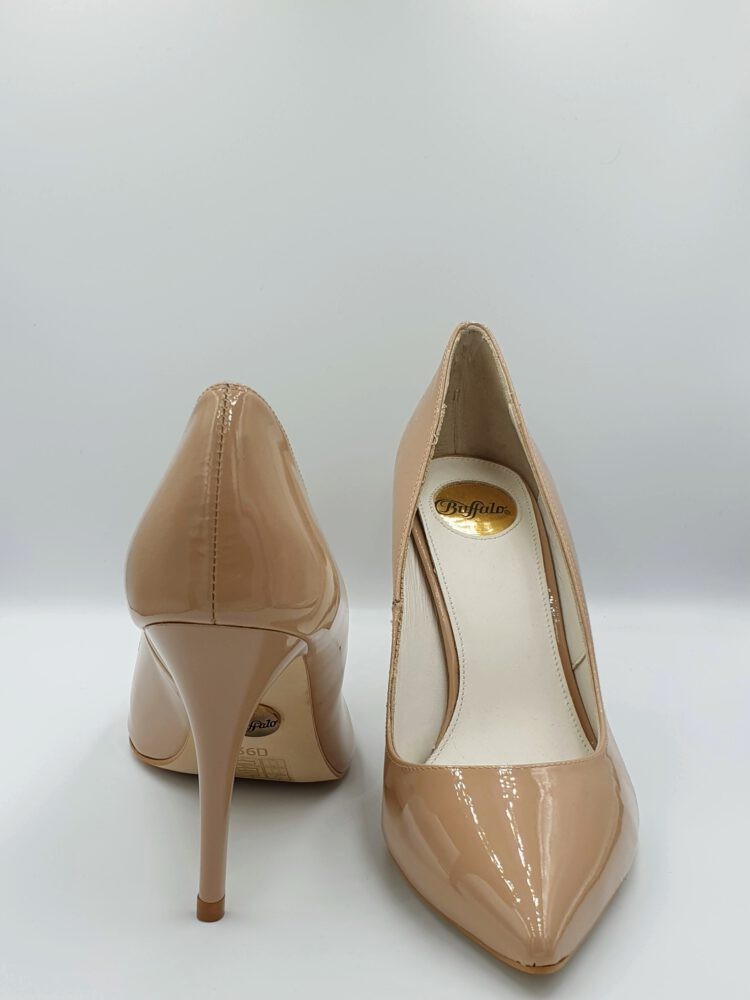 buffalo nude pumps Archive - FashionHippieLoves
